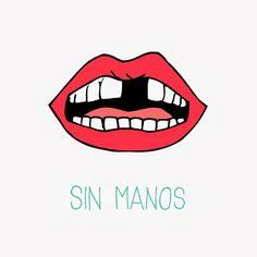 Rastros Ilustrados: Sin manos/Without hands