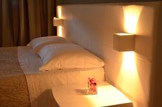 Bedside lights
