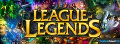 League Of Legends Art Timeline Cover 850x315 Facebook Covers - Timeline Cover HD