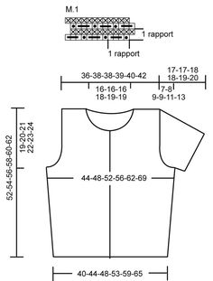 """DROPS 105-24 - DROPS jacket with short sleeves in stocking st and blackberry pattern in """"Silke-Alpaca"""". Sizes: S - XXXL - Free pattern by DROPS Design"""