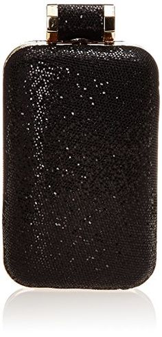 Halston Heritage Cellphone Minaudiere Evening Bag, Black, One Size Halston Heritage http://www.amazon.com/dp/B00LXA0CIG/ref=cm_sw_r_pi_dp_e4ePub1DBMBP5
