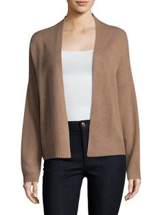 Camelia Cashmere Cardigan by Naked Cashmere at Gilt