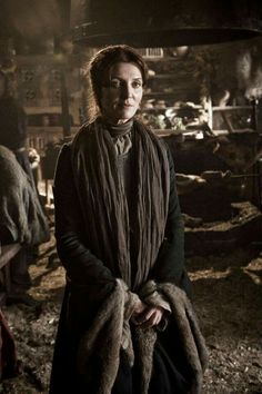 Catelyn Stark - Game of throne