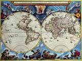 1000+ images about Old & Vintage Maps on Pinterest