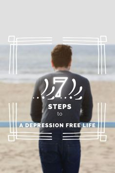 Unique Self Help Coaching Program For Long-term Recovery From DepressionCheck out 7 Steps To A Depression Free LifeRelated Fitness Tips, Health Fitness, Healthy Diet Tips, Sleep Help, How To Remove, How To Get, Mind Tricks, Alternative Health, Natural Home Remedies