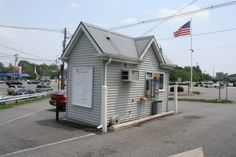 Small Drive-Thru Coffee Shop Offers Big Menu - Business - Tri-Boro, NJ Patch