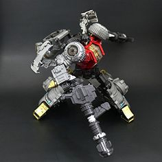 Transformers GCreation Shuraking SRK01 Shura Hell Thunderous * Click image for more details.Note:It is affiliate link to Amazon.