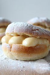 Puddingbroodjes | HandmadeHelen