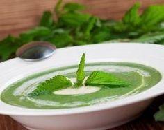 Recette à base d'ortie (pesto, soupe, ...)
