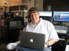 Marc is al vanaf 1985 bezig met muziek: componeren, arrangeren, mixen, maar ook sounddesign en als DJ. Marc begon in de jaren 80 met geluiden programeren voor synthesizers en het programmeren van drumcomputers in opdracht van diverse studio's. Zijn liefde voor elektronische muziek komt voort uit een mix van Kitaro, Vangelis en de samples in de jaren 80 hiphop muziek. Zijn grote voorbeeld Ben Liebrand heeft hem in het vak remixer en producer getrokken.