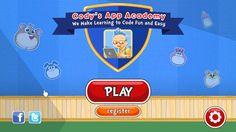 Cody's App Academy screen shot 0