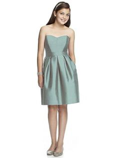 7c3f9637ef2 Find the perfect bridesmaid dresses in an amazing range of colors and  sizes. Matching flower girl and junior bridesmaid dresses