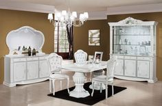 45 Most Stylish and Contemporary Dining rooms