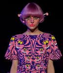 psychedelic fashion - Google Search