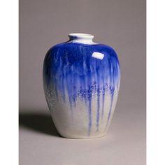 Vase | Krog, Arnold | V Search the Collections