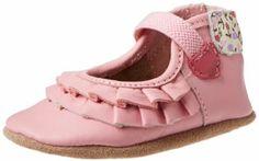 Robeez Pandora PK Crib Shoe - Love these!