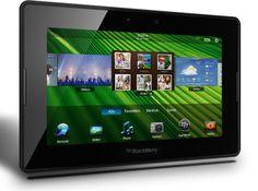 "BlackBerry Playbook 32GB Tablet-PC | 17.8 cm ( 7"" ) / 1024 x 600 Pixel  32GB  Kamera"