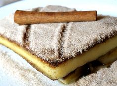Tânia Bastos P â t i s s e r i e: Receita de Cartola, a tradicional sobremesa nordestina do Restaurante Leite, Recife