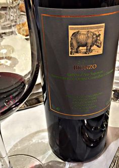 El Alma del Vino.: Azienda Agricola La Spinetta Bionzo 2011.