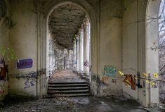 #viceromania #ruine #bucuresti #theatre #building #culture #old #civic #degradat