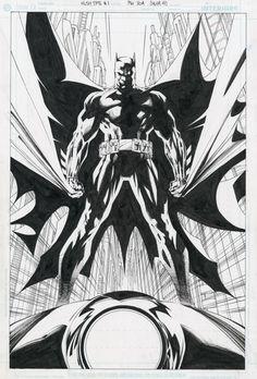 You do that batman, you do that.