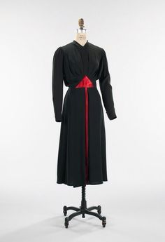 Spanish Costume, 1930s