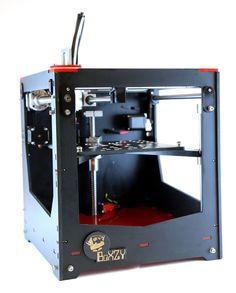 BoXZY Mill, Cutter & 3D Printer