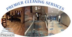 Specialty Services · Hard Surfaces Floor Care · Stone Floor Care, Marble & Granite  · Carpet Care & Carpet Restoration · Upholstery Cleaning · Restroom Sanitation  · Pressure Washing · Parking Lot Paint Striping · Special Event Services