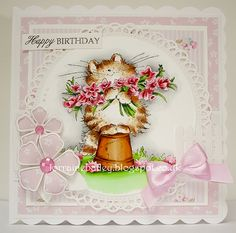 Mrs B's Blog: Bestest - PBSC Penny Black Cards, Penny Black Stamps, Black Saturday, Friend Challenges, Have A Lovely Weekend, Good Morning Everyone, Simon Says Stamp, Paper Background, Cute Cards