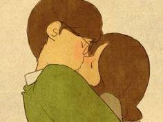 키스 (Kissing)