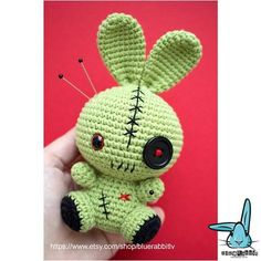 Mesmerizing Crochet an Amigurumi Rabbit Ideas. Lovely Crochet an Amigurumi Rabbit Ideas. Crochet Amigurumi, Amigurumi Patterns, Amigurumi Doll, Crochet Dolls, Knitting Patterns, Crochet Patterns, Crochet Clothes, Dress Patterns, Crochet Bunny Pattern