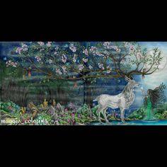#morphiamay #mythomorphia #instacoloring #coloring_masterpiece #coloring_secrets #kerbyrosanes #adultcoloring #adultcolouring #colouringforadults #coloringforadults #coloringbook #coloredpencil #pencil #funart #beautifulcoloring #sztukakolorowania #kolorowankidladorosłych #relax #fangcolourfulworld #kolorowamafia #coloringisfun #coloring #arte_e_colorir #fabercastell #polychromos #uniposca