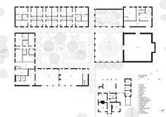 Gallery of Vajrasana Buddhist Retreat / Walters & Cohen Architects - 28