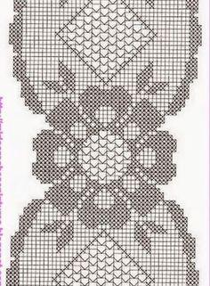 Oblong and oval tablecloth Crochet Bikini Pattern, Crochet Doily Patterns, Thread Crochet, Filet Crochet, Crochet Motif, Crochet Lace, Crochet Stitches, Crochet Table Runner Pattern, Crochet Tablecloth