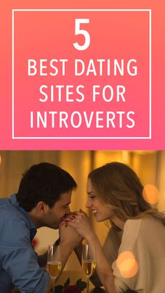 To help improve your odds of finding the person to match your awesomeness, we rounded up five of the best dating sites for introverts just like you.