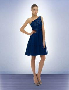 Bridesmaid Dress Style 342 - Bill Levkoff