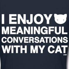 @Cameron You know I don't like cats but I saw this and I had to show you!  It's perfect for you. Haha!