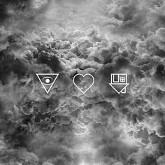 The Neighbourhood's debut album is very atmospheric, mixing electronic pop and indie rock with R&B influences. Description from theboywholikestrains.blogspot.com. I searched for this on bing.com/images