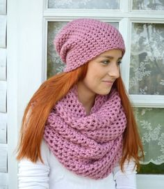Crochet Hats, Fashion, Knitting Hats, Moda, Fasion, Trendy Fashion, La Mode