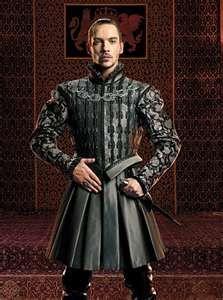 Johnathan Rhys Meyers....Bad in the Tudors!!!