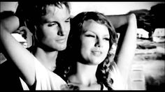 I never thought we'd have a last kiss...Your name, forever the name on my lips Taylor Swift ~ Last Kiss (Music Video)