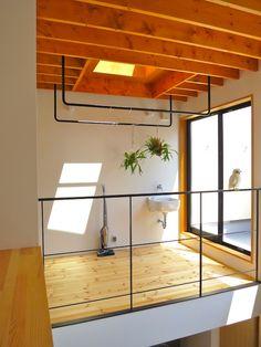 オープンハウス – capa – - 名古屋市の住宅設計事務所 フィールド平野一級建築士事務所