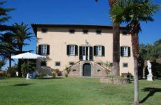 Fubbiano - San Gennaro - Lucca http://www.salogivillas.com/en/villa/fubbiano-22C3
