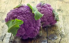 Purple Cauliflower: Why This Vibrant Seasonal Vegetable is a Must-Try! | One Green Planet