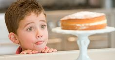 """The Health Benefits of """"Cheating"""" – Eat that cake!"""