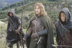 Fellowship Of The Ring, Lord Of The Rings, Jackson, David Wenham, Iron Fist Marvel, The Two Towers, Aragorn, Dark Lord, Middle Earth
