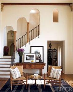 Ellen Pompeo's Hollywood Hills Home
