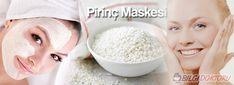 Pirinç Suyu ve Tozu Cilt İçin ÇokEtkili Pirinç cilde çok faydalı bir besindir. Asyalı kadınların cilt güzelliğinde de pirincin önemli rolü vardır. Pirinç tarlalarında çalışan kadınların başka su olmadığı için pirinç suyuyla yıkandığı ve güneşte çalıştıkları halde bronzlaşmadıkları görülmektedir. B