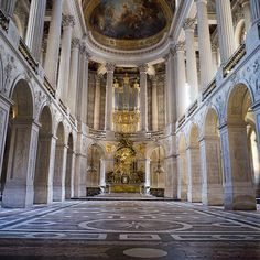 versailles throne room | Throne Room | Flickr - Photo Sharing!