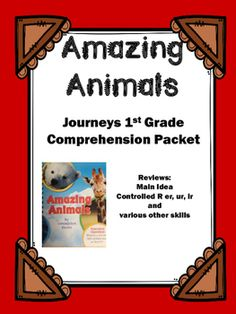 """Use+this+packet+to+review+the+story+""""Little+Rabbit's+Tale"""".++The+12+pages+cover+the+following:+1.+Title+Page2.+Story+information+such+as+title,+author,+main+idea,+and+author's+purpose.3.+Find+the+page+number.++Students+are+given+a+quote+from+the+story+and+they+must+search+the+story+and+write+the+page+it+is+found.4."""